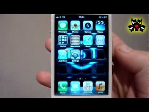 How to Tether iPhone 4S to PS3 / XBOX360 Gaming Console FREE   Commentary   Help   Demonstration