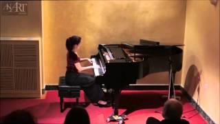 R. Schumann - Symphonic Etudes Op.13: Etude XI (Var.9) - Amalia Sagona