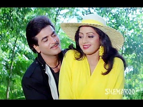 Ghar Sansar - All Songs - Jeetendra - Sridevi - Asha Bhosle -...