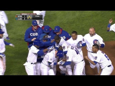 NYM@CHC: Coghlan wins it with a bases-loaded walk