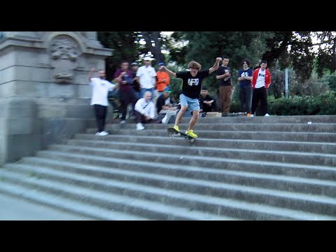 Nike SB | Grateful Dead | #WeAreEverywhere
