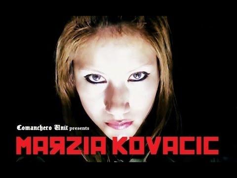 Marzia Kovacic MMA Theme