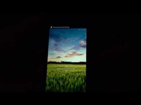 Xperia acro S Official Jelly Bean update Preview 6.2.B.0.200