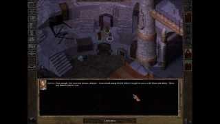 Let's Play Baldur's Gate II Part 87: Seeking Out Healing