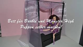 All Clip Of Barbie Mobel Ganz Einfach Selber Machen Bhclip Com