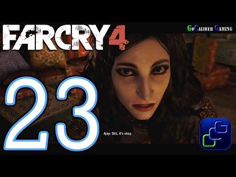 0 Far Cry 4 Walkthrough Part 23 City Of Pain