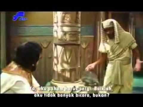 Film Nabi Yusuf As; Zulaikha Vs Yusuf 8 Rayuan Wanita video