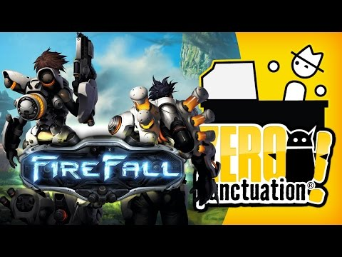 Firefall - Proof That Jetpacks Make Everything Better? (Zero Punctuation)