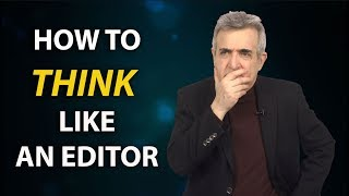 Editing Tips for On Camera Presenters - The #1 Success Factor
