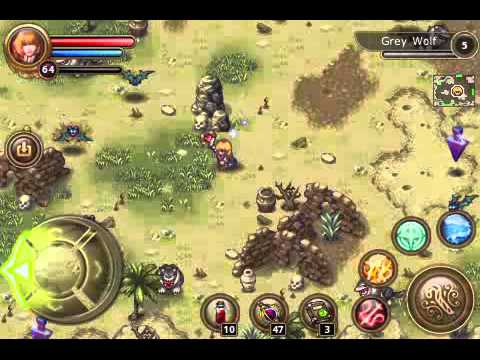 3d Rpg Offline Games For Android 25 Best Android 2d And 3d Rpg