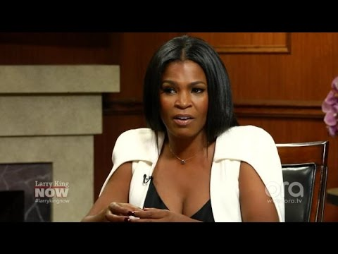 I'm 45, black, and a woman: Nia Long on Hollywood prejudice | Larry King Now | Ora.TV