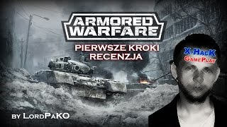 Armored Warfare - recenzja