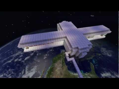 Astro MOD Un Mod Espacial!! MINECRAFT EN EL ESPACIO!