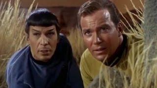 William Shatner reflects on 'Star Trek' turning 50