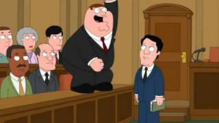 download lagu Family Guy - Peter On Jury Duty gratis