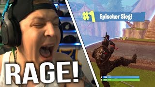 Rage Quit feat. Elotrix und MarcelScorpion | MontanaBlack Stream Highlights