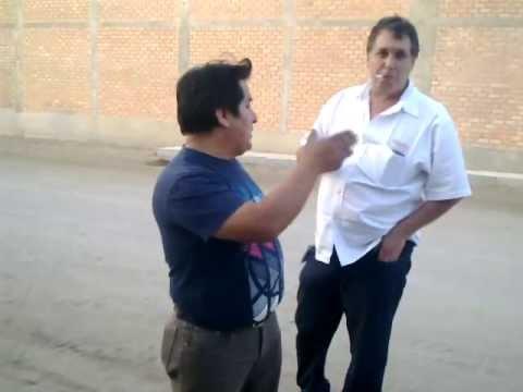 RESONDRADA AL ING. ARMANDO GOMEZ