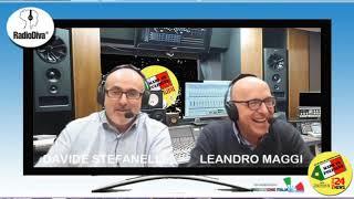 MADE IN POLESINE PER RADIO DIVA PUNTATA DEL 17 OTTOBRE 2019