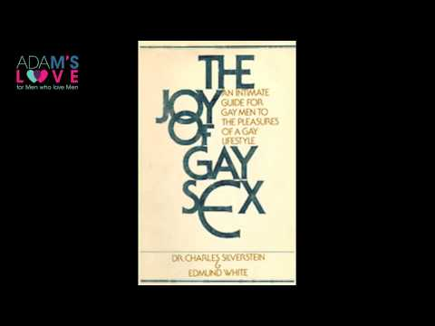 The Joy Of Gay Sex By Dr. Charles Silverstein Www.adamslove.org Thailand's Official Gay Website video