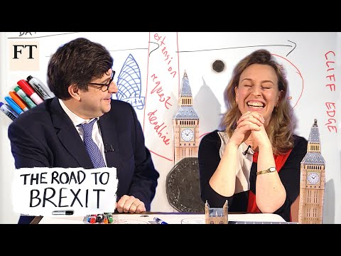 The Road to Brexit (ep 10): Are we there yet? | FT