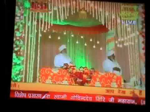 4 May 2013 Part 2 of 2- Delhi- Bhai Sahib Bhai Guriqbal Singh Ji