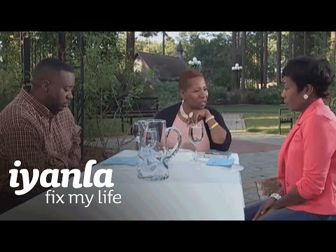 Will a Pastor's Wife Divorce Her Cheating Husband? - Iyanla Fix My Life - Oprah Winfrey Network