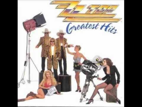 ZZ Top- La Grange(Remastered) w/lyrics