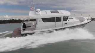 Sargo 31 review - Motor Boat & Yachting