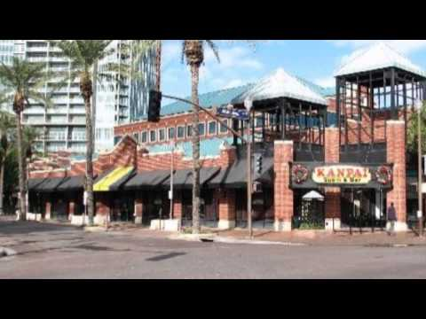 Tempe travel guides Arizona, United States