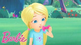 Barbie France   Cadeaux magiques de la Forêt 💚🌲  Barbie Dreamtopia   Dessins animés de Barbie 💖