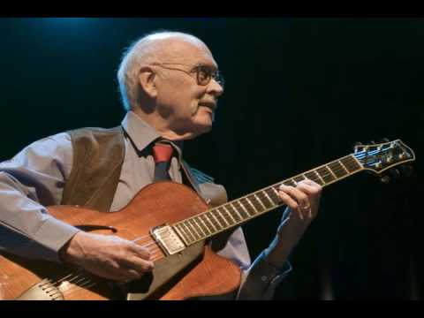 Jim Hall - Aruba