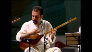 Ecstasy , Tahmoures Pournazeri _ Tanbour solo ........بداهه نوازی تنبور ,تهمورس پورناظری