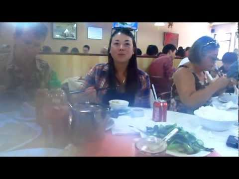 Wah Lai Yuen Chinese Restaurant Great Food Chinatown Victoria British Columbia - Phil in Vancouver