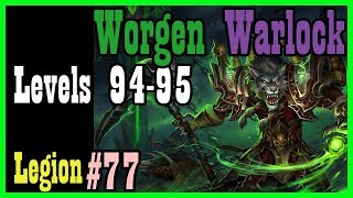 This episode: Shadowmoon. Next episode: Demonology! WEP #77 [Legion World of Warcraft Let's Play]
