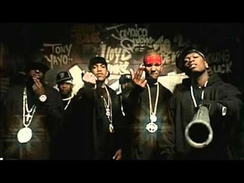 G-Unit - Where I'm From [Throwback Classic 1080P Quality]