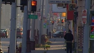 Detroit Is Largest US City to Go Bankrupt  7/19/13