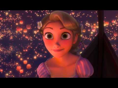 "Tangled ""I see the light"" [Latin American Spanish with Subs]"