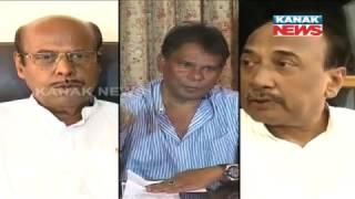 Naveen Patnaik Gives Green Signal To Estranged BJD Leaders