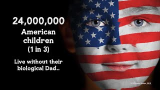 The 'Dad' Documentary Extended Trailer - Family Court Campaign