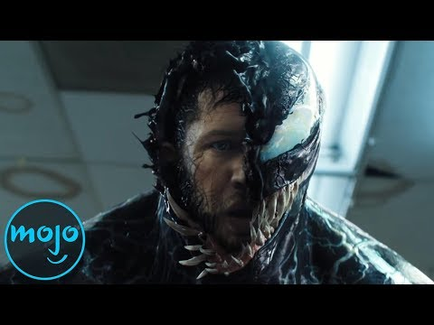 Top 10 Most Anticipated Movies for the Rest of 2018