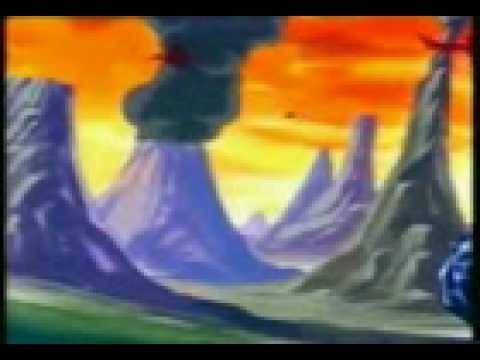La sigla dei cartoni animati di ritorno al futuro.avi