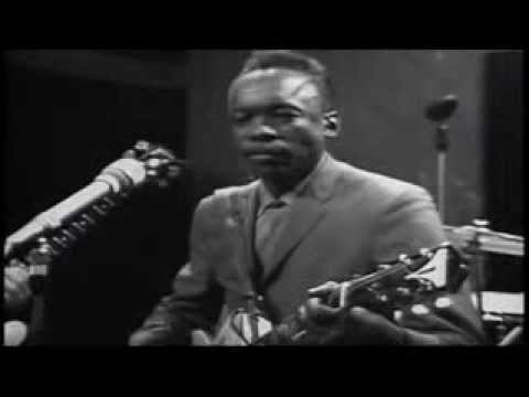 John Lee Hooker - Madison Blues