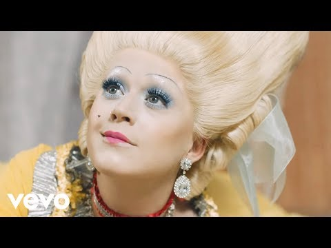Katy Perry - Hey Hey Hey (Official)