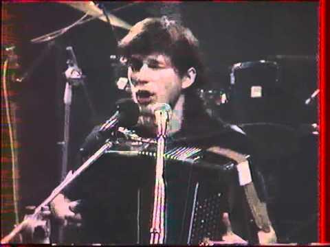 Гр. Ноль - Я живу на улице Ленина (live). 1991 год.