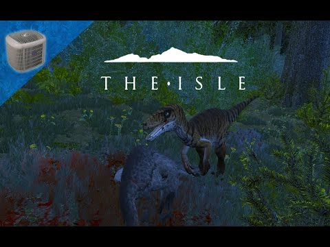 Tiger Utah & Quality Fixed!?!?! (The Isle Gameplay) [S2 Ep 23]