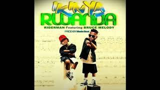 Ikinyarwanda by Riderman ft Bruce Melodie New Rwandan Music 2018