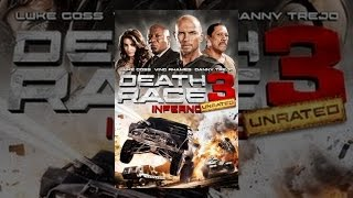 Race 2 - Death Race 3: Inferno (Unrated)