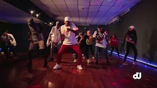 DANCE UNITY PANAMA   LOCO FEFO - Italian Somali FT Dubosky Taller by J-DU