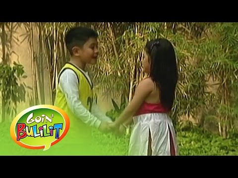 Goin' Bulilit: Gusto Kita by Bailey May