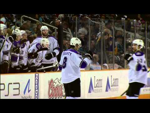 Drew Doughty - History Will Be Made 4/16/11